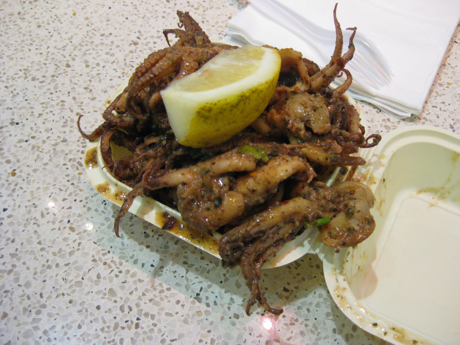 how to catch moreton bay bugs